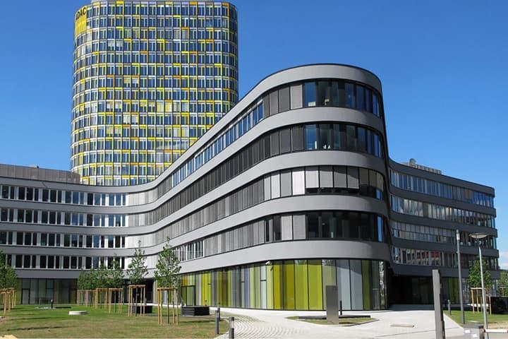 ADAC, München