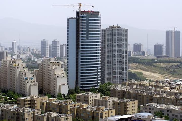 Mahestan Building